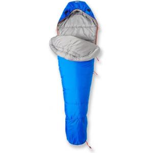 photo: REI Nodder 25º 3-season synthetic sleeping bag