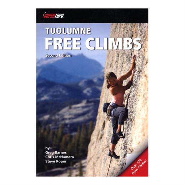 SuperTopo Tuolumne Free Climbs