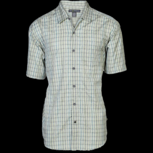 ExOfficio Mundi Check Shirt