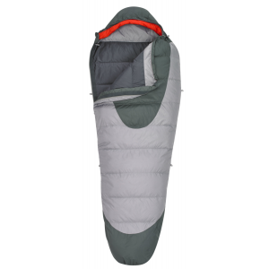 photo: Kelty Cosmic 40 warm weather down sleeping bag