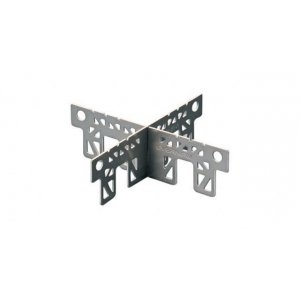 Evernew Titanium Cross Stand