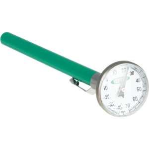 photo: Backcountry Access Analog Thermometer snow study device