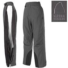 photo: Sierra Designs Juno Pant waterproof pant