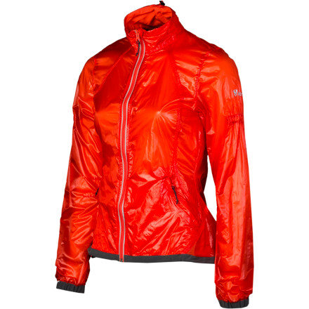 photo: Stoic Thrive Luminous Jacket wind shirt