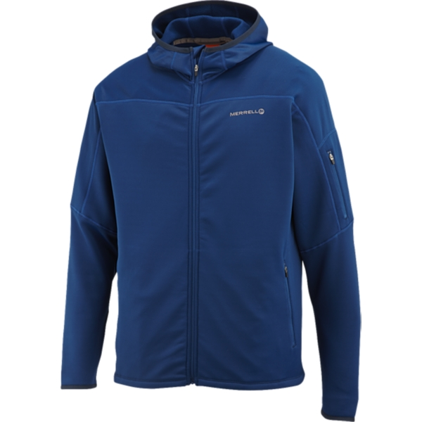 photo: Merrell Cairn Full Zip fleece jacket