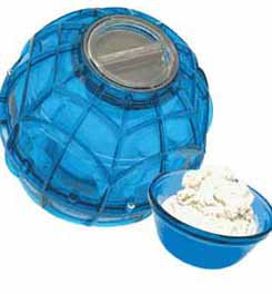 UCO Play & Freeze Ice Cream Maker
