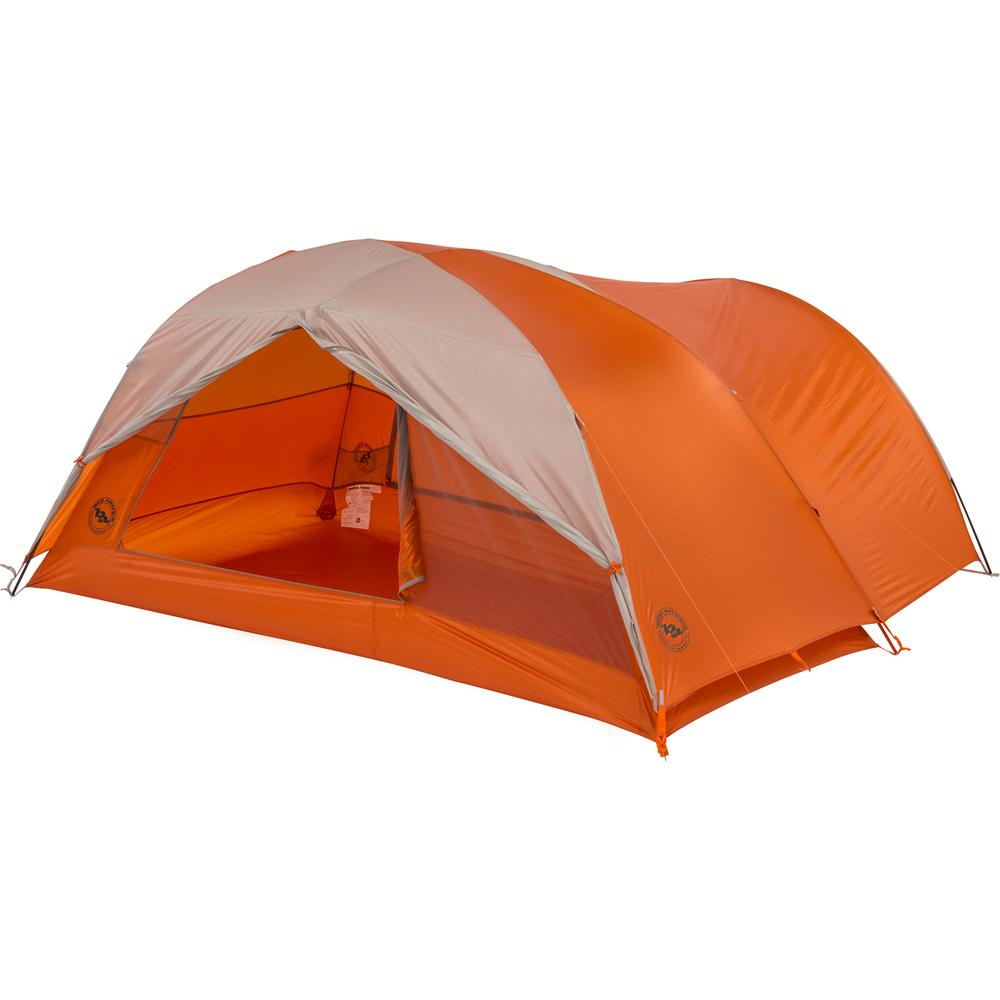 photo: Big Agnes Copper Hotel HV UL2 three-season tent