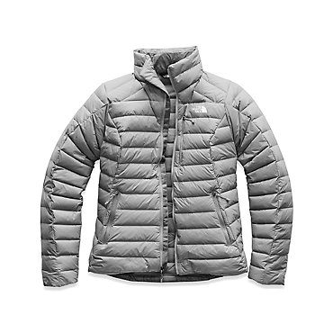 photo: The North Face Women's Morph Jacket down insulated jacket