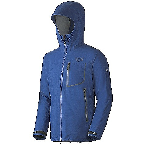Mountain Hardwear Optimo Jacket