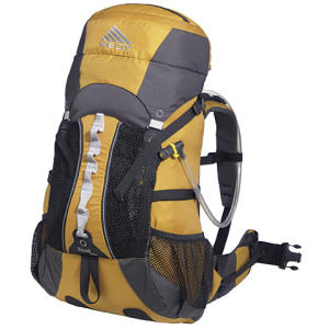 photo: Kelty Squall 2800 overnight pack (2,000 - 2,999 cu in)