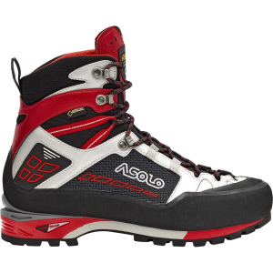 photo: Asolo Freney XT GV mountaineering boot