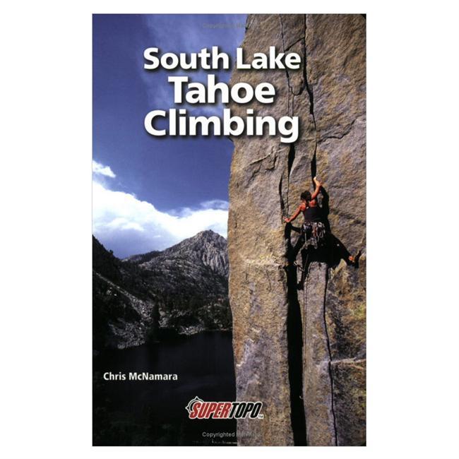 SuperTopo South Lake Tahoe Climbing