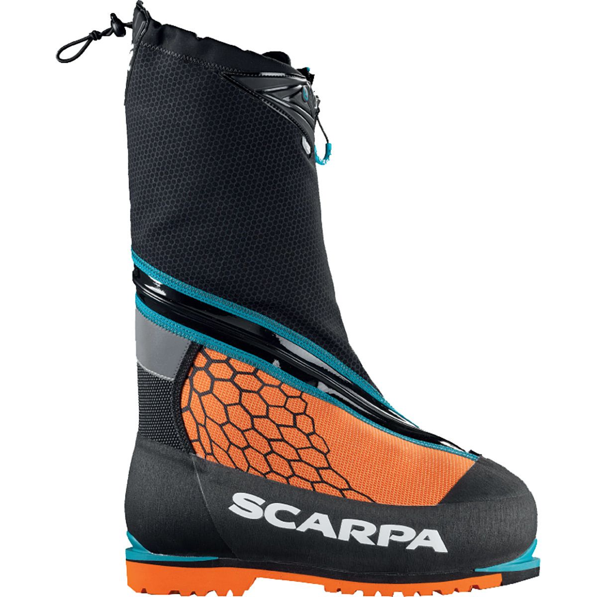 photo: Scarpa Men's Phantom 8000 mountaineering boot
