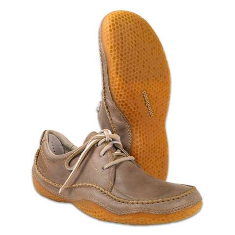 photo: Patagonia Cedar footwear product