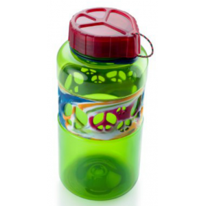 photo: GSI Outdoors Infinity Dukjug 1L water bottle