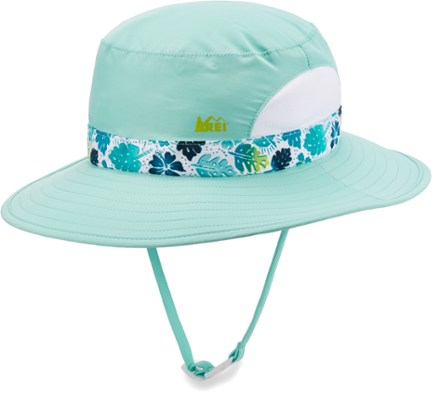 photo: REI Girls' Paddler Hat sun hat