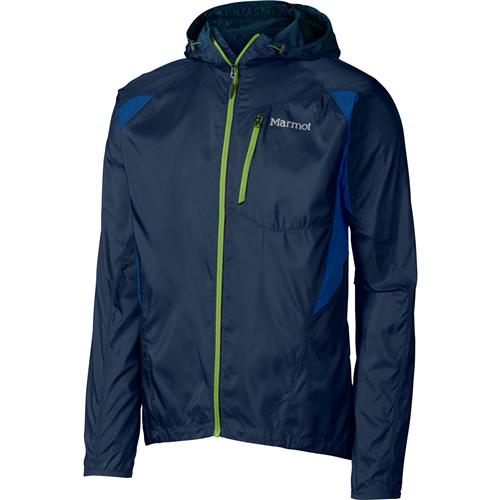 Marmot Trail Wind Jacket