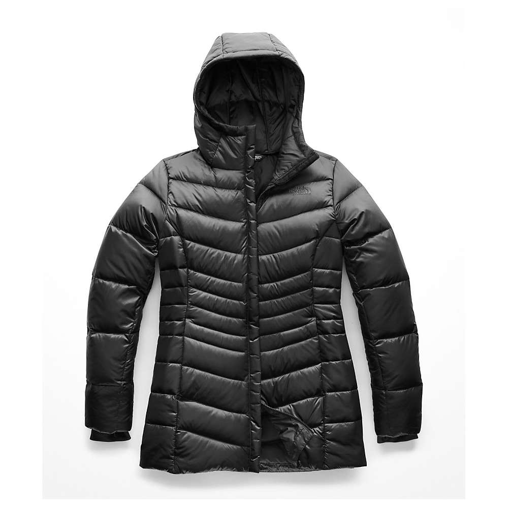 photo: The North Face Aconcagua Parka II down insulated jacket