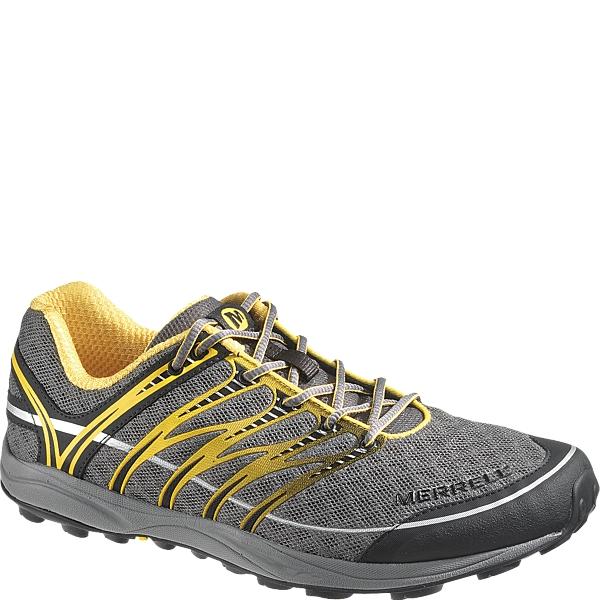 photo: Merrell Mix Master 2 trail running shoe