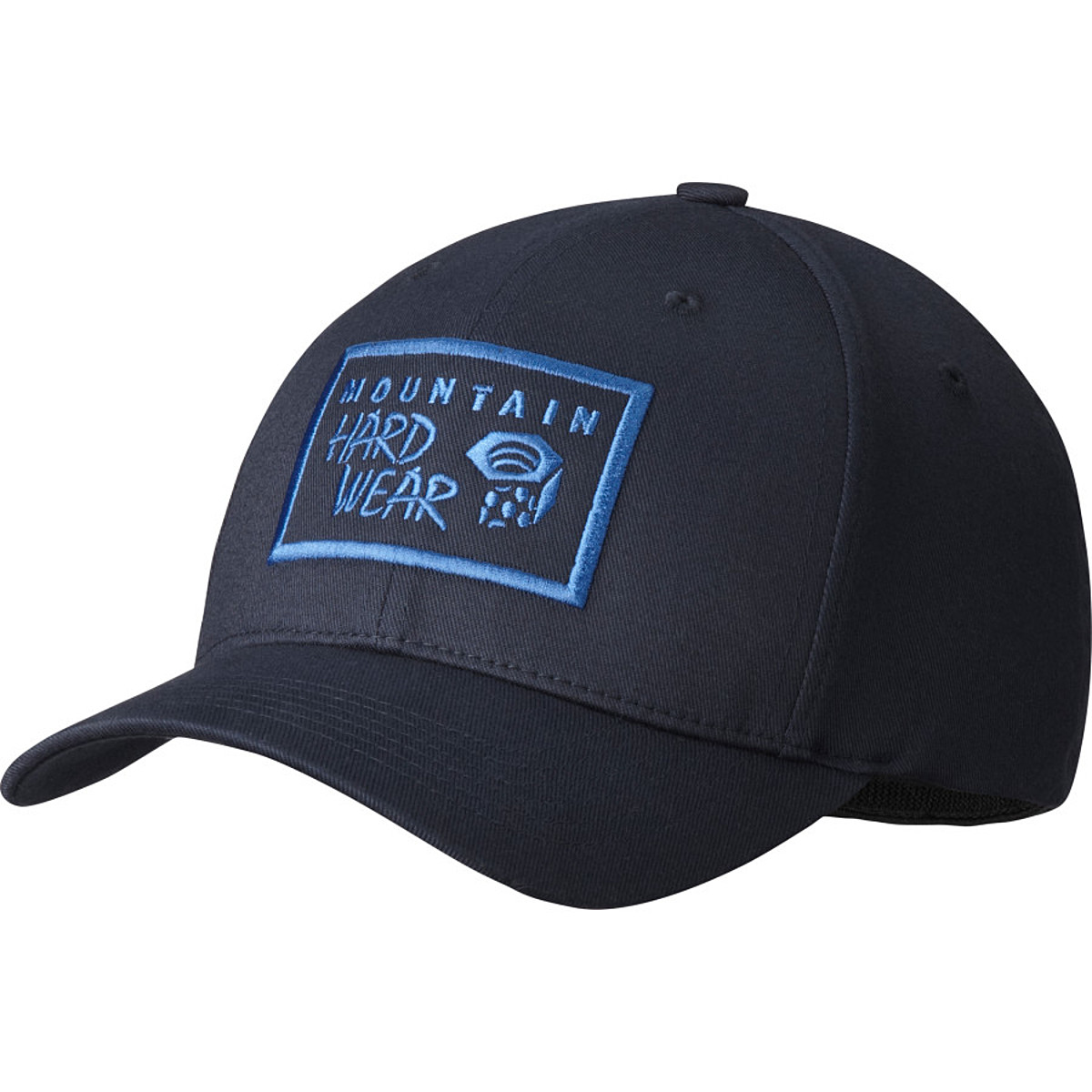 Mountain Hardwear Boxed Ball Cap