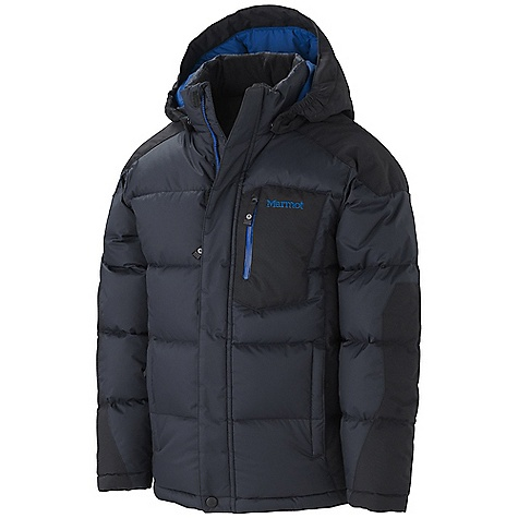 photo: Marmot Boys' Shadow Jacket down insulated jacket