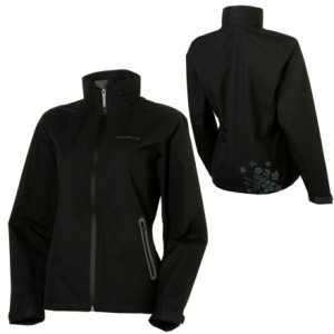photo: Merrell Siren Jacket waterproof jacket