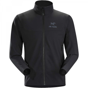 photo: Arc'teryx Men's Gamma LT Jacket soft shell jacket