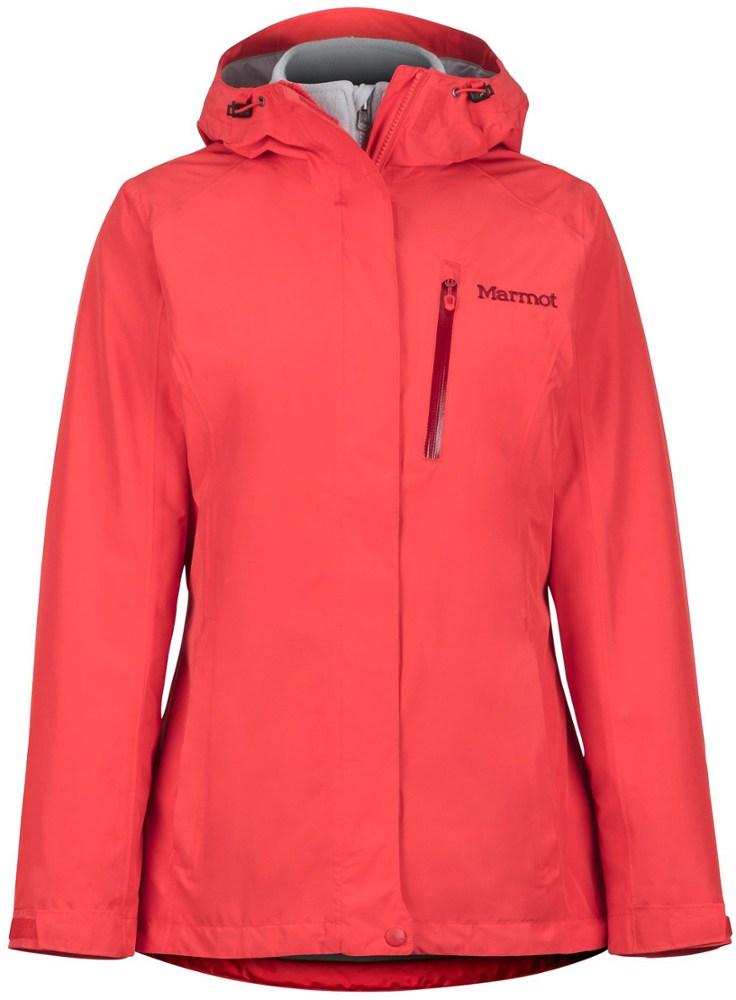 photo: Marmot Women's Ramble Component Jacket component (3-in-1) jacket