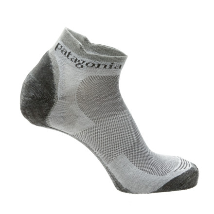 Patagonia Ultra Lightweight Endurance Ankle Sock