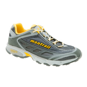 photo: Montrail Hardrock trail running shoe