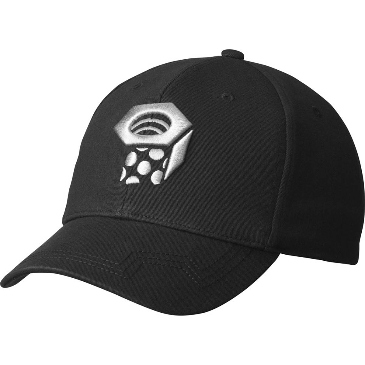 Mountain Hardwear Nut Team Logo Ball Cap