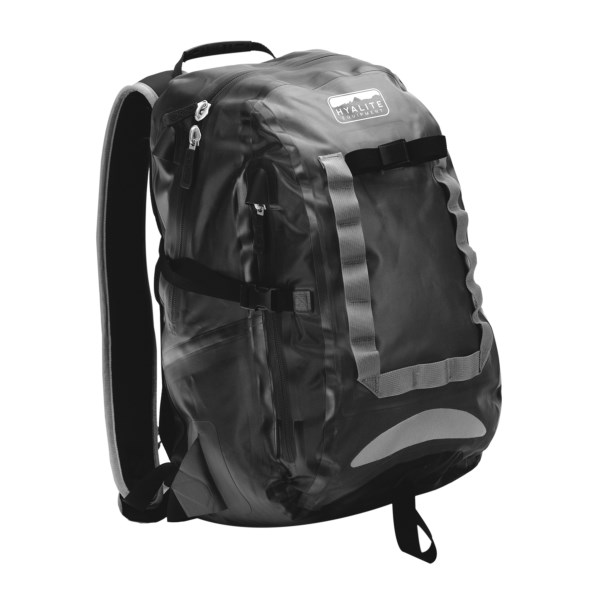 photo of a Hyalite Equipment daypack (under 2,000 cu in)