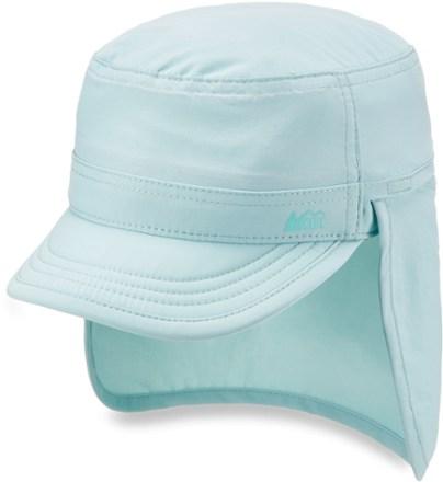 REI Sahara Flap Hat