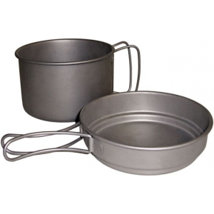 photo: Vargo Titanium Ti-Boiler pot/pan