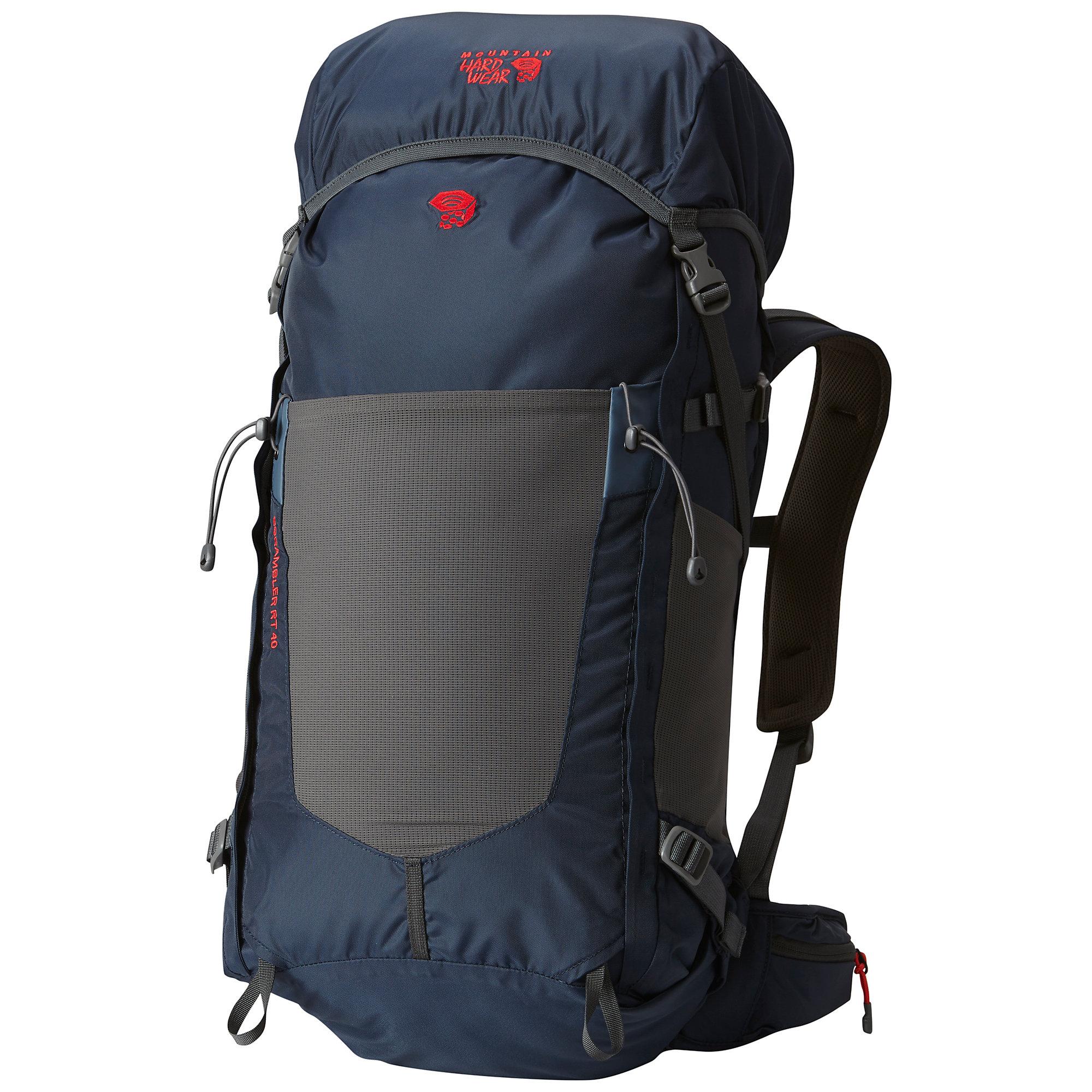 Mountain Hardwear Scrambler RT 40 OutDry