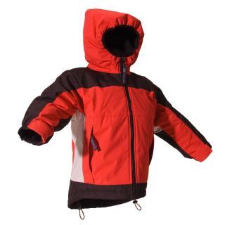photo: Molehill Snow Jacket snowsport jacket