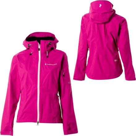 Peak Performance Lite Rain Jacket