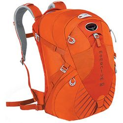 photo: Osprey Momentum 30 daypack (under 2,000 cu in)