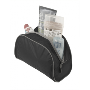 photo: Sea to Summit Travelling Light Hanging Toiletry Bag hygiene supply/device