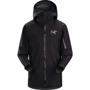 photo: Arc'teryx Sabre Jacket waterproof jacket