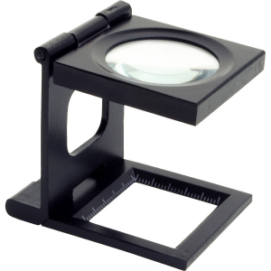 photo: Backcountry Access Magnifying Loupe snow study device