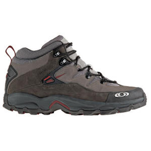 photo: Salomon Men's Extend Mid hiking boot