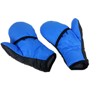 Black Rock Gear Foldback Fingerless Mitt