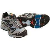 photo: Salomon Women's XT Wings GTX trail running shoe