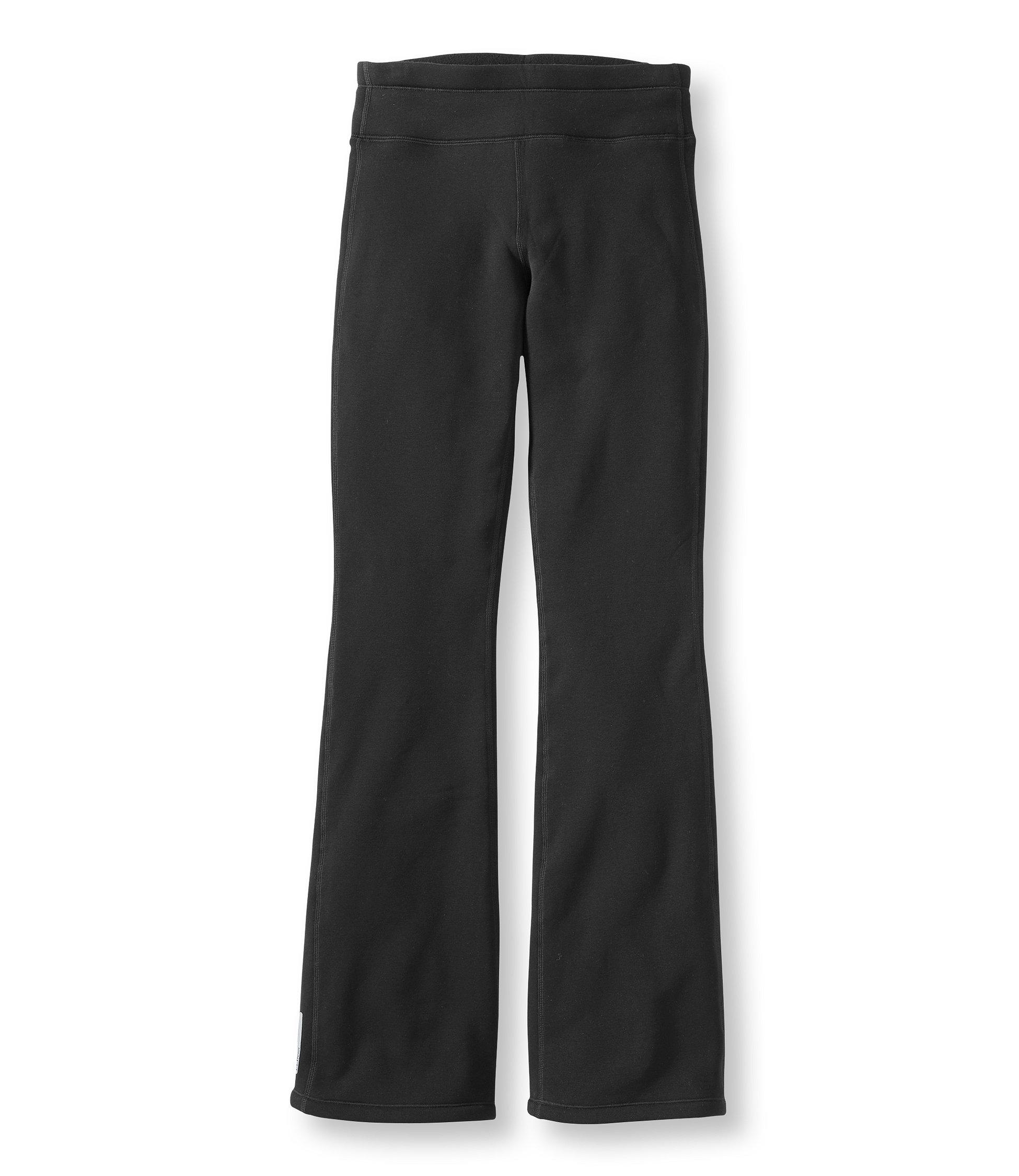 L.L.Bean Polartec PowerStretch Pants