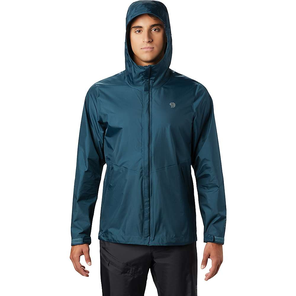 Mountain Hardwear Acadia Jacket