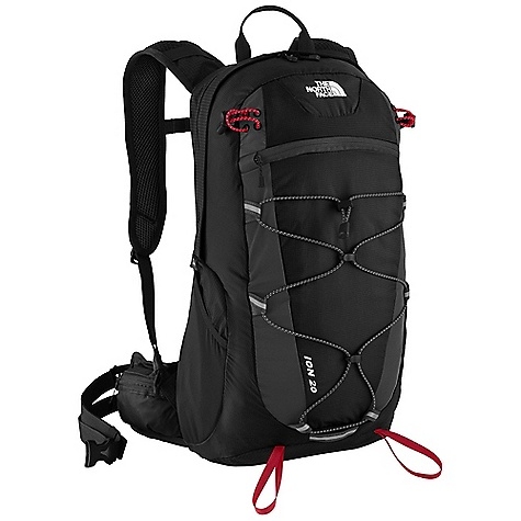 photo: The North Face Ion 20 daypack (under 35l)