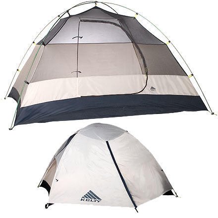 photo: Kelty Teton 4 three-season tent