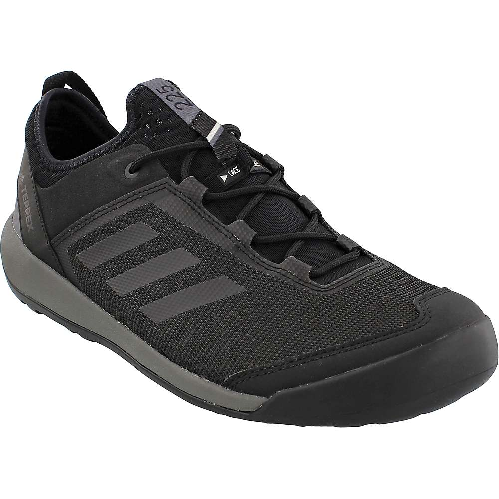photo: Adidas Terrex Swift Solo approach shoe