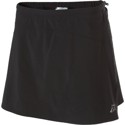 photo: Skirt Sports Adventure Girl Skirt running skirt